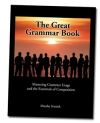The Great Grammar Book - 2nd Edition (with answers)